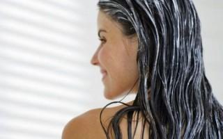 Как сделать лучшую маску для волос?