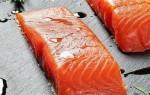 Как купить лучший лосось в Спб