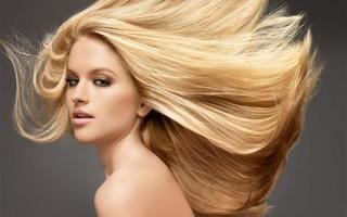 Технологии ухода за пористыми волосами