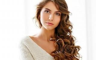 Какое средство эффективно для восстановления цвета волос?