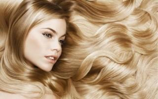 Технология применения тоника для волос в домашних условиях