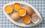 В чем преимущество яичного шампуня?