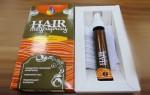 Спрей Hair Megaspray правила использования и отзывы
