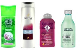 Как сделать правильный выбор шампуня для нормальных волос?
