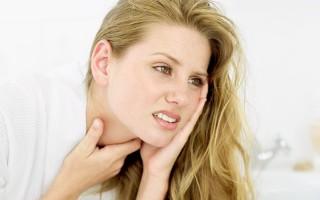 Выпадение волос при заболеваниях щитовидной железы?