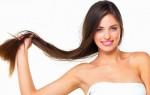 Восстановление роста волос и стимуляция