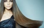 Превращаем тонкие и редкие волосы в длинные локоны
