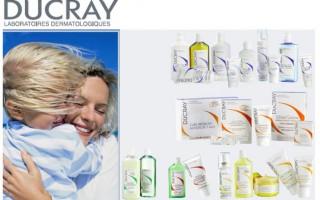 Возможно ли с помощью шампуня «Дюкрей» остановить выпадение волос?