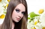Как изменить цвет волос без краски