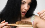 Выпадение волос с луковицей у женщин: причины и эффективные способы лечения
