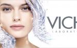 Эффективен ли шампунь Vichy при выпадении волос