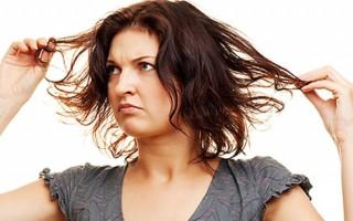 Способы борьбы с жирными волосами