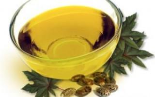 Касторовое масло для волос: способы применения, отзывы и рецепты