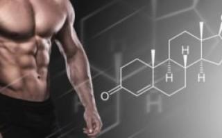 Почему люди используют стероиды?