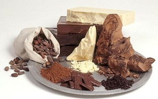 Польза масла какао для волос