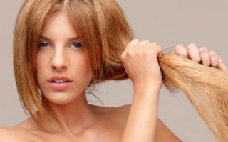 Как превратить тонкие и редкие волосы в произведение искусства