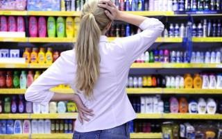 Какой самый хороший шампунь для волос?