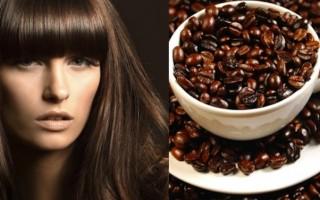 Как покрасить волосы какао?