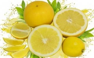 Как с помощью ароматного лимона вырастить красивые здоровые волосы?