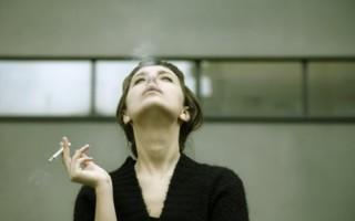 Влияние табачного дыма на состояние волос курильщика