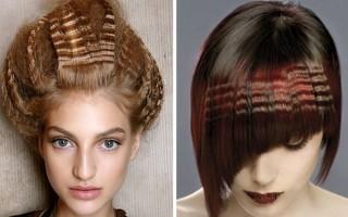 Основные советы по созданию гофре на волосах