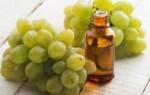 Целебный экстракт виноградных косточек для волос