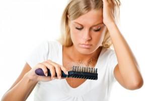 Что можно сделать чтобы не выпадали волосы?