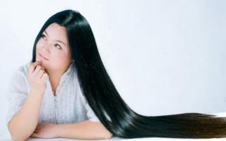Почему замедляется рост волос и средства направленные на его улучшение