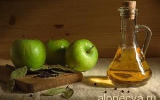 Яблочный и рисовый уксус для волос: ополаскивание уксусом, рецепты, отзывы,