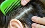 Самые распространенные заболевания кожи головы