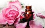 Как использовать масло розового дерева для роста волос?
