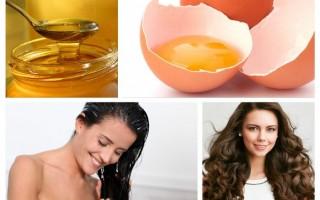 Увлажняющая маска для волос в домашних условиях сделает волосы мягкими и шелковистыми!