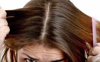 Как побороть дерматит кожного покрова головы?