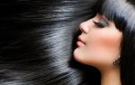 Технологии домашнего выпрямления волос