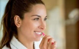 Как правильно чистить зубы с помощью хороших техник