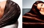 Виды запечатывания волос