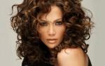 Средства по уходу за вьющимися волосами