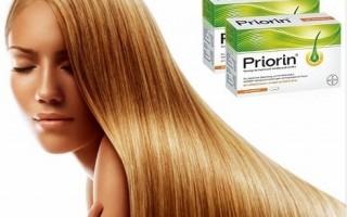 Лучшие витамины для роста волос и их рейтинг