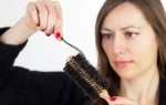 Как бороться с выпадением волос? Причины и методы противостояния выпадению волос