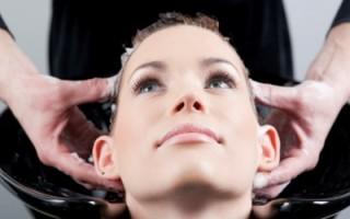 Эффективные маски для ухода за кожей головы
