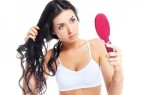 Причины сезонного выпадения волос