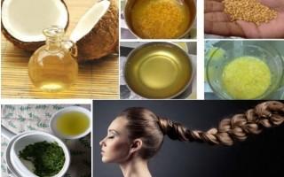Как отрастить волосы народными средствами?
