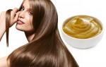 Маска для волос с горчицей — рецепты, применение, отзывы