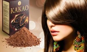 Маска с какао для волос и ее уникальные свойства