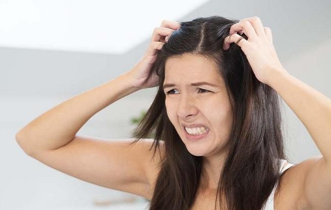 Болят корни волос: причины и следствия