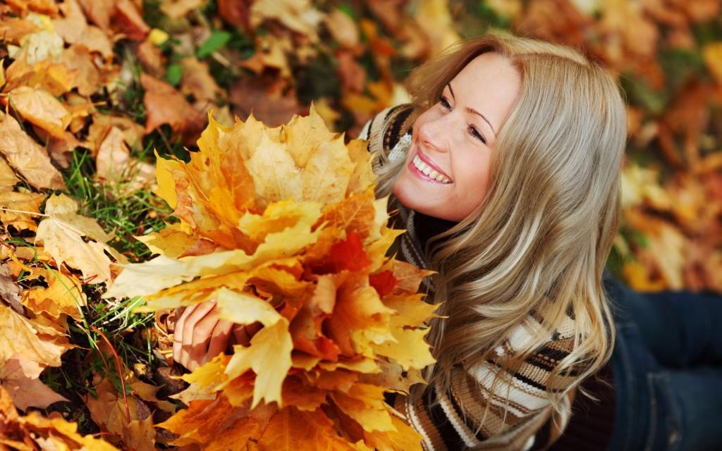 Осень волосы очень выпадают