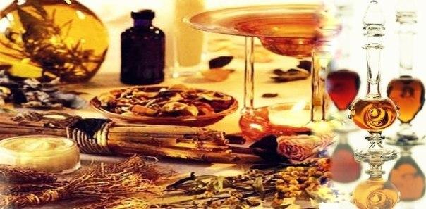 Волшебные свойства масла пачули