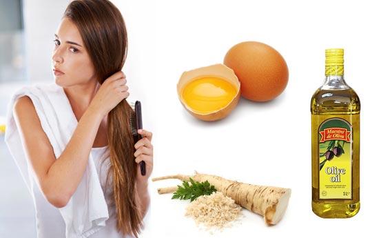 Аптечные и народные средства от выпадения волос у женщин