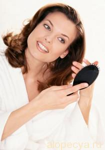 Выпадение волос у женщин: лечение, причины выпадения волос, почему происходит облысение у женищин после 50 лет