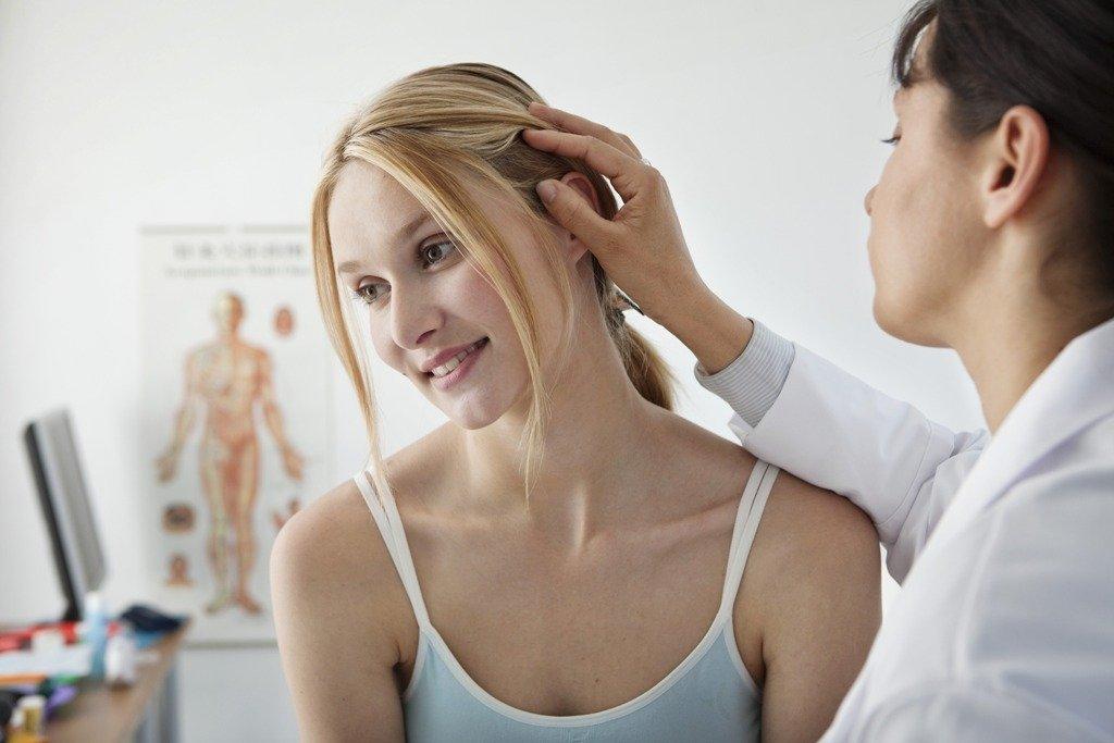 Трихология – лечение выпадения волос